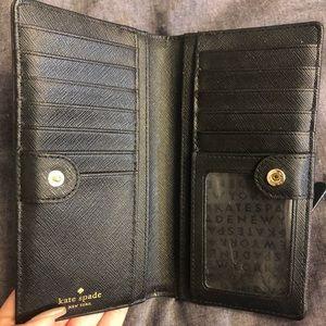 Katespade Wallet